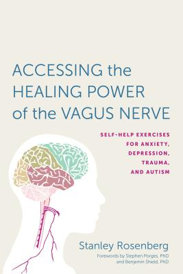 Accessing the Healing Power of the Vagus Nerve: Self-Help Exercises for Anxiety, Depression, Trauma, and Autism Cover Image
