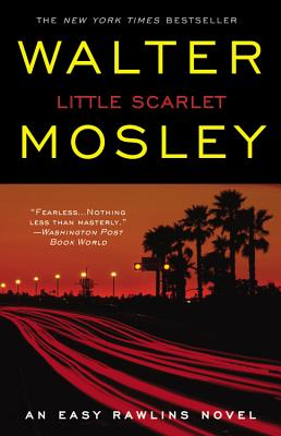 Little Scarlet (Easy Rawlins #9) Cover Image