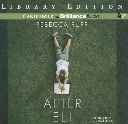 After Eli Cover