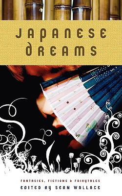 Japanese Dreams Cover Image