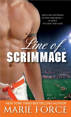 Cover for Line of Scrimmage