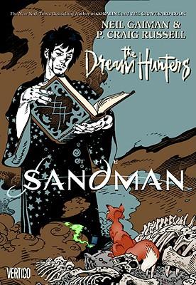 Sandman Cover