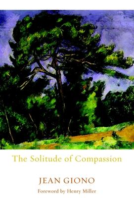 The Solitude of Compassion Cover