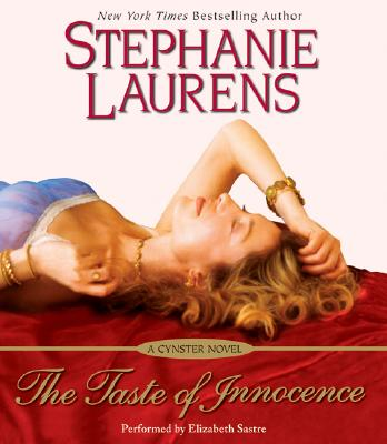 The Taste of Innocence CD Cover Image
