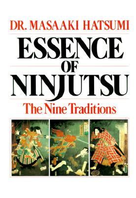 Essence of Ninjutsu Cover Image