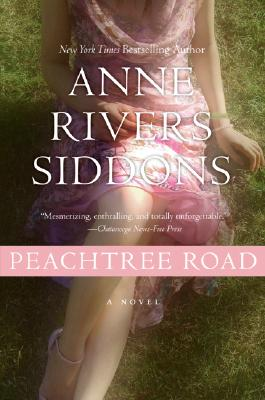 Peachtree Road Cover