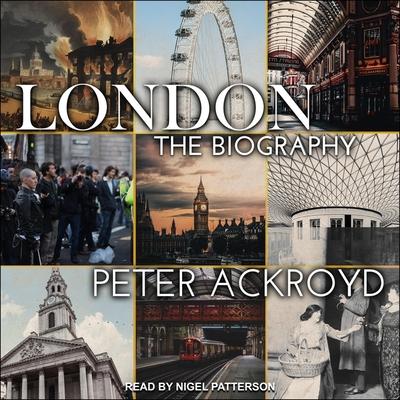 London Lib/E: The Biography Cover Image