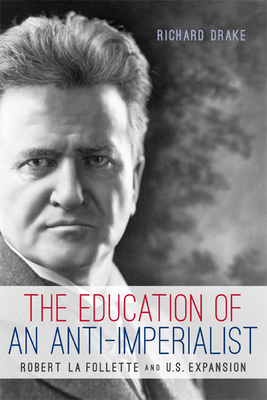 Cover for The Education of an Anti-Imperialist