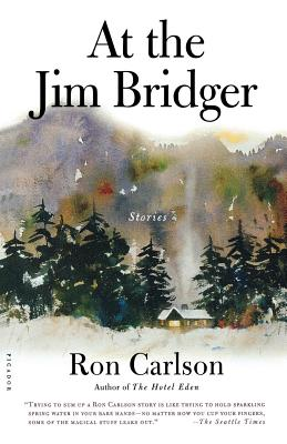 At the Jim Bridger: Stories Cover Image