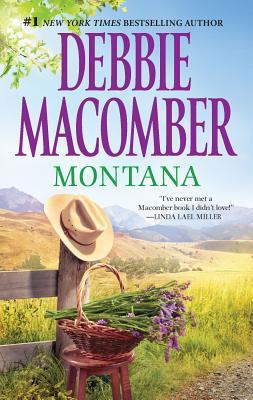 Montana Cover