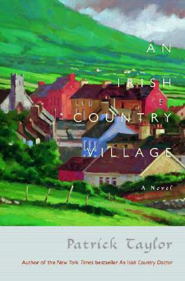 An Irish Country Village Cover