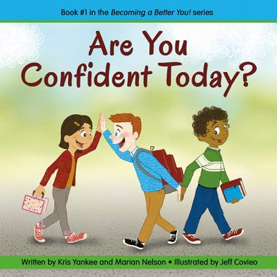 Are You Confident Today? Cover Image