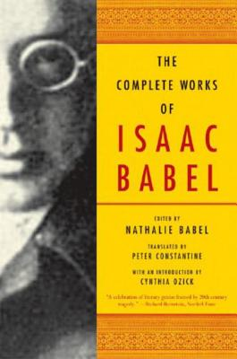 The Complete Works of Isaac Babel Cover Image