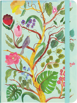 Flowering Vines Journal (Diary, Notebook) Cover Image