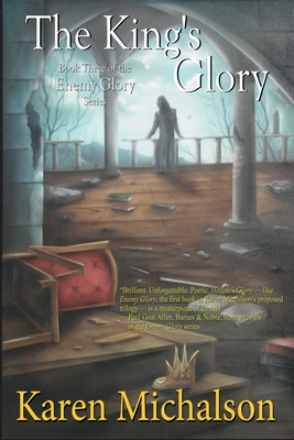 Cover for The King's Glory (Enemy Glory #3)