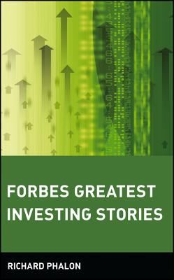 Forbes Greatest Investing Stories cover
