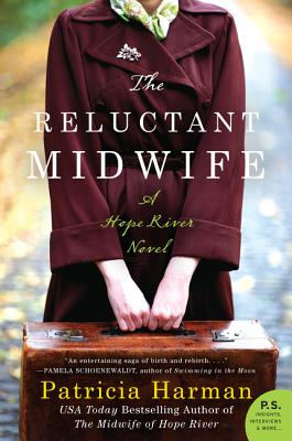 Cover for The Reluctant Midwife