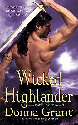 Cover for Wicked Highlander
