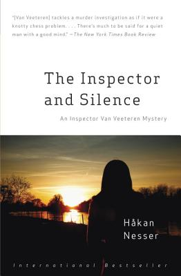The Inspector and Silence Cover
