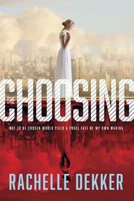 The Choosing (Seer Novel) Cover Image