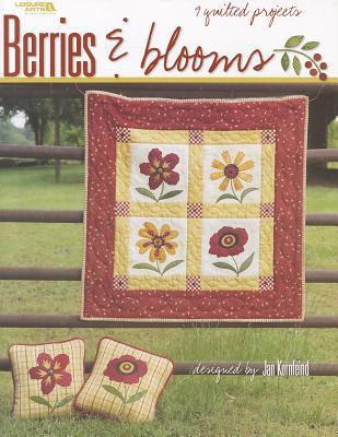 Berries & Blooms Cover
