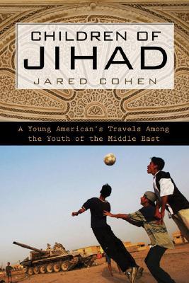Children of Jihad Cover