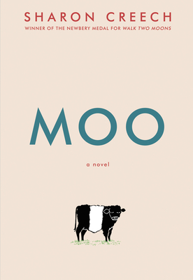 Moo: A Novel Cover Image