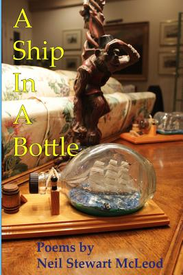 A Ship In A Bottle Cover Image