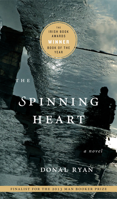 The Spinning Heart: A Novel Cover Image