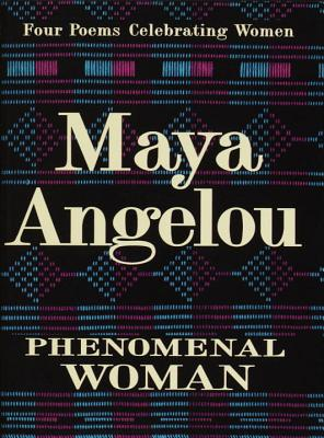 Phenomenal Woman Cover