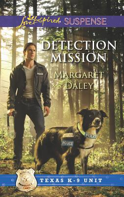 Detection Mission Cover