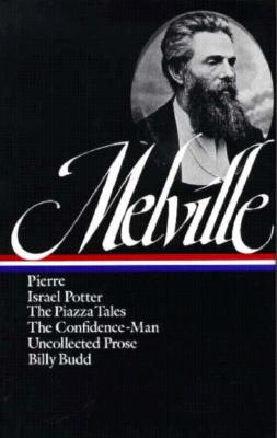 Cover for Herman Melville