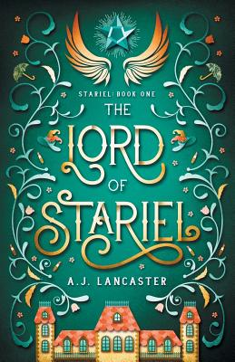 The Lord of Stariel Cover Image