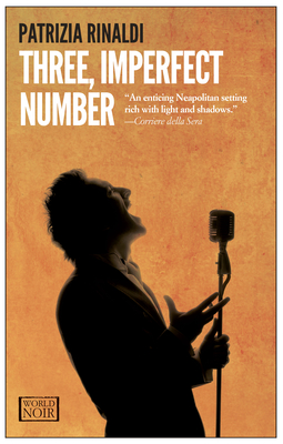 Three, Imperfect Number Cover Image