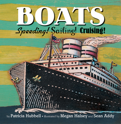 Cover for Boats