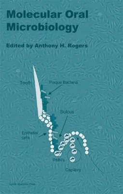 Cover for Molecular Oral Microbiology