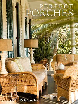 Perfect Porches: Designing Welcoming Spaces for Outdoor Living Cover Image