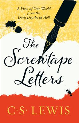 Screwtape Letters: Letters from a Senior to a Junior Devil Cover Image