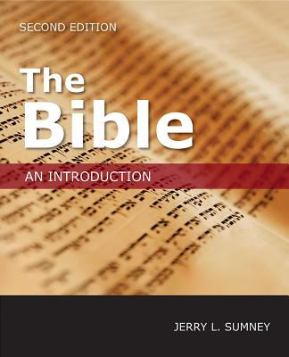 Bible, the 2ed PB: An Introduction Cover Image
