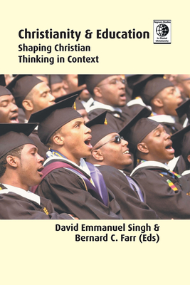 Cover for Christianity & Education