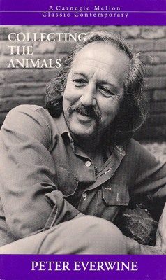 Cover for Collecting the Animals