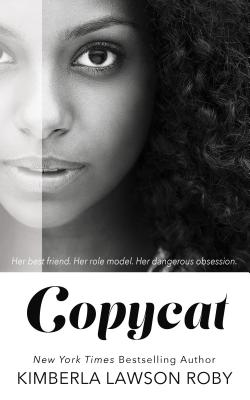 Cover for Copycat