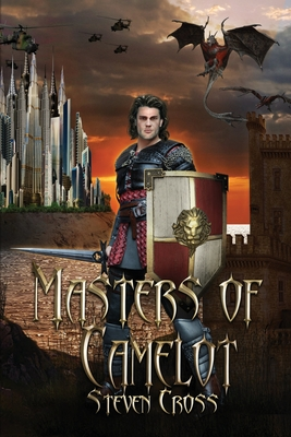 Masters of Camelot Cover Image