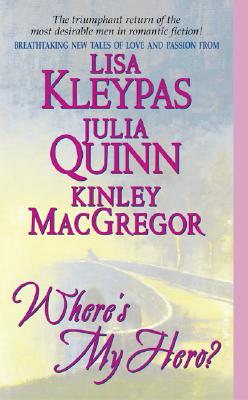 Where's My Hero? (A Bow Street Novella #1) Cover Image