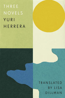 Three Novels: Three Novels Cover Image