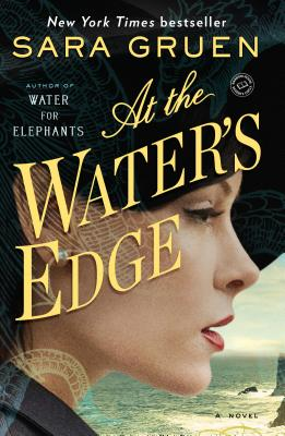 At the Water's Edge: A Novel Cover Image