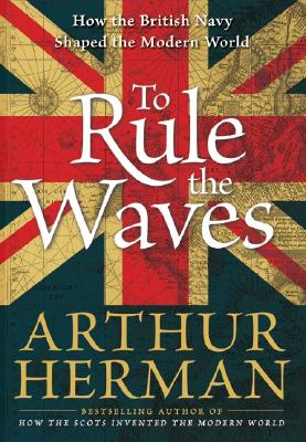 To Rule the Waves Cover