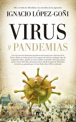Virus Y Pandemias Cover Image