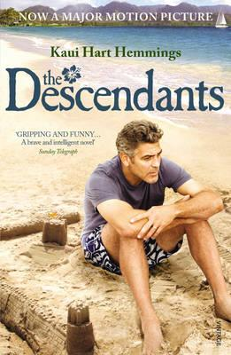 Descendants Cover Image