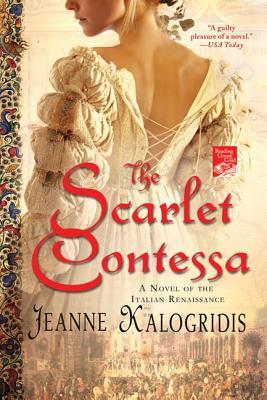 The Scarlet Contessa Cover